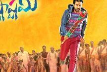 New Movies Reviews Online / Krishnashtami Movie Review, Malupu Movie Review, Kshnam Movie Reviews Online in Moviemanthra