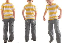 Kids and Babies Clothes Sewing / Tutorials, Tips, and Patterns for sewing kids and infant's clothing