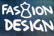 1º Fashion Design  / Idealizadoras do evento: Ritta Tironi e Carolina Cardoso Encontro e Exposiçao de algumas criações das turmas de Design de Moda - FAESA