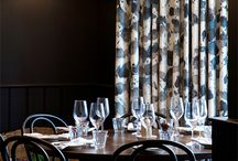 Brasserie Blanc Knutsford / Our beautiful new brasserie in Regent Street, Knutsford, in a building that used to be associated with Victorian writer Elizabeth Gaskell.