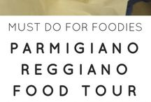 Foodie Travel / The most delicious things to eat and the best places to go to eat them around the world.