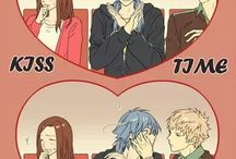 Dramatical Lovers