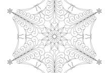 handcraft - quilt fillings