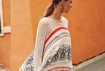 Sweater dress / Woman fashion