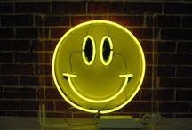 Neonskyltar