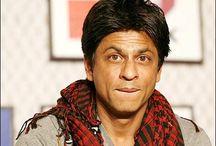 ~Star~ Shahrukh khan