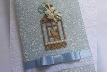 Atelier Ateliart cadernos decorados
