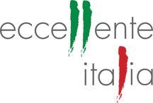 Servizi di Eccellente Italia / eccellenze italiane, comunicazione integrata, siti web, APP