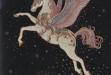 Unicorn * Pegasus