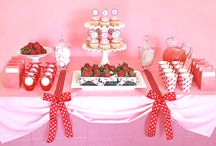 Aubree 2nd Birthday Party / by Jennifer Magbuhat