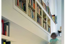 Libraries & Reading Nooks / Books
