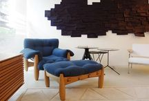 Furniture / by Alan Key