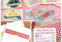 Divine Consign - Be my Valentine / Ideas for making a memorable holiday - some thrifty...some not so much...