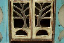 Got Wood? / by Jennifer Krebsbach