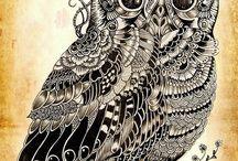 tattoo / by Linda Hovestad