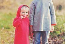 Kids wear / o ubrankach dla dzieci, MoreLove kids style made in Poland