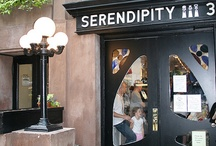 Party Planning - SerenDIPity / by Leoné Hempel