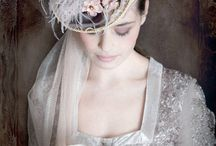 Hat and Veils