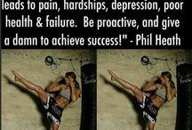 Motivation et remise en forme / health_fitness