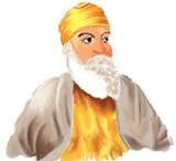 Sikhism Gurus / The ten gurus of sikhism history / by Sukhmandir Kaur
