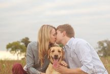 Engagement Photography Poses