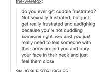 I feel ya / I can relate to these