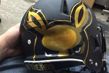 Awesome NCAA Football Uniforms and Alternate Helmets and Jerseys / Love Alternate uniforms? NCAA helmets and jerseys for your favorite team