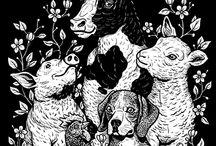W. Kolinska artworks