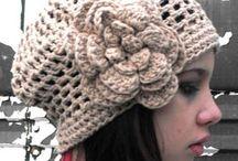 crochet crafts / by Shawna Garcia