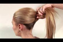 Hair / by Candace Barnthouse Spaur