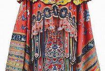 Culture Study in Fashion