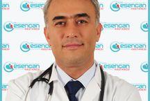 Doktor Kadromuz / Hastanemizde görev yapmakta olan hekimlerimizin özgeçmişlerine bu panodan ulaşabilirsiniz.