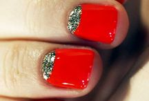 Nails / by Heather Spagnuolo