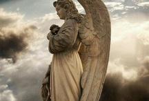 Angels Among Us / by Judy Hart
