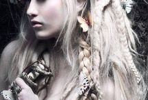 Peinados estaciones ( verano )