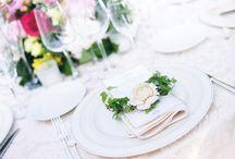 Wedding / Weddings