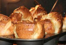 Breads / by Trish Watson