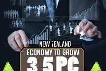 Work Visa in New-Zealand