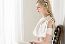 1. White Lace