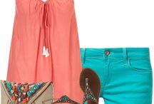 Summer clothes!!!!!