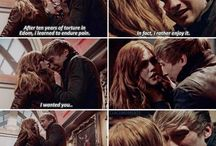 Clary and Jonathan