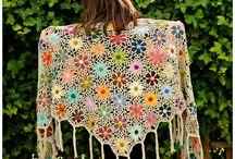 pattern crocket flowersjawl
