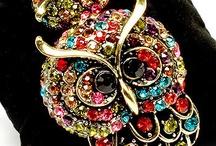 Owl Bracelets / by SouthernOwl Boutique