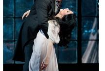 La Traviata: The Opera