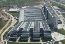 Hospital de Oviedo (Spain)
