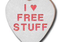 free stuff / by Pam McKee