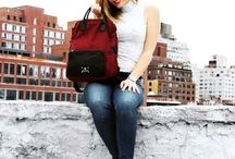 Designer premium vegan handbags