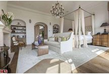 Master Bedroom Inspiration / From hardwood to carpet, and everything in between for your most important room!