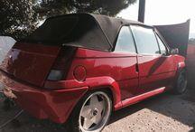 Renault 5 gt