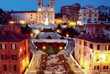 Italian Dream / My beloved Italy and its culture
